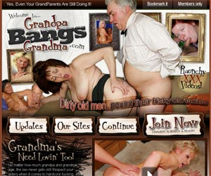 Grandpa Bangs Grandma | Mature Old Ladies and Elderly Women Getting Fucked By Dirty Old Men