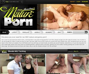 HD Mature Porn Tube. Online mature sex videos